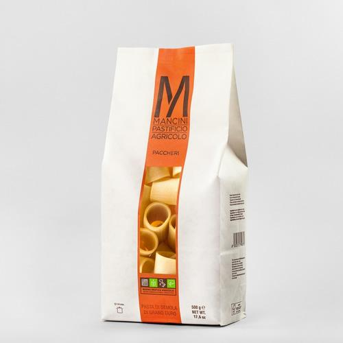 Pasta Mancini - Made in Italy